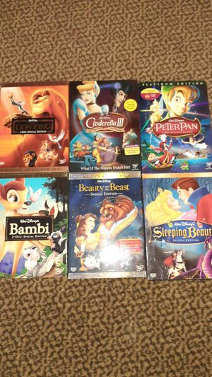 Kids Dvds for Sale in Salunga, PA