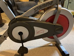 Indoor Pro Cycle Stamina for Sale in Palmyra, PA