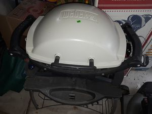 Weber Tailgater Grill for Sale in Western Springs, IL