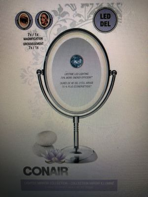 Conair mirror new for Sale in Buffalo, NY