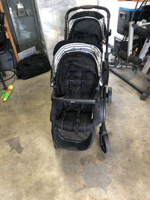 Graco double stroller for Sale in Lawndale, CA