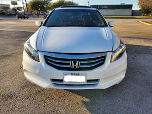2011 Honda Accord for Sale in Garland, TX