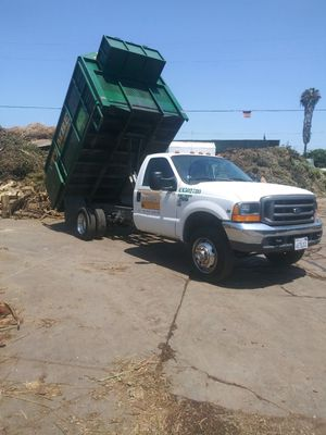 1999 Ford f450 v10 for Sale in Hacienda Heights, CA