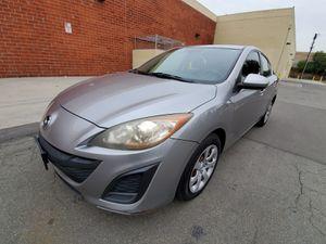 2011 Mazda Mazda3 for Sale in Los Angeles, CA