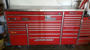 Snap on tool box for Sale in Dickinson, ND