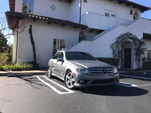 2010 Mercedes-Benz C300 for Sale in San Diego, CA