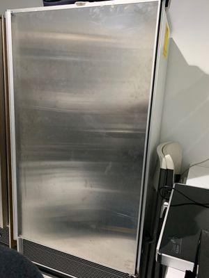 Sub zero fridge 501r for Sale in Hollywood, FL