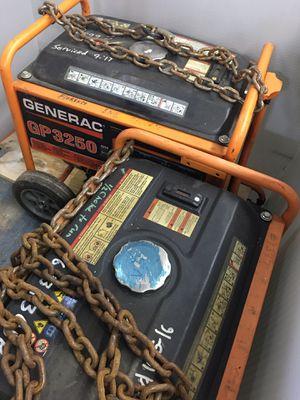 Generator for Sale in Opa-locka, FL