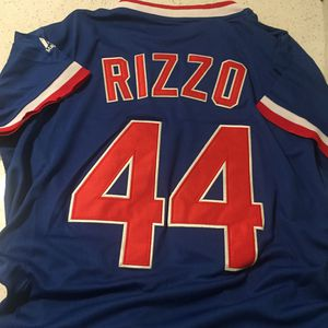 Rizzo Chicago Cubs Jersey for Sale in Chicago, IL
