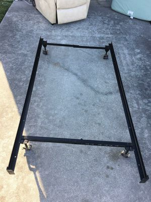 Bed Frame REDUCED for Sale in Lehigh Acres, FL