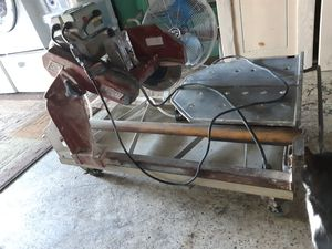 Tile saw mk 101 for Sale in San Jose, CA