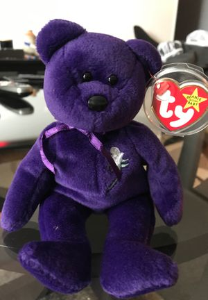 Princess Diane beanie baby for Sale in Denver, CO