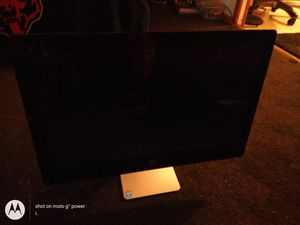 HP Pavilion [All•N•1] (touch) for Sale in Park City, MT