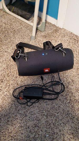 Jbl bluetooth speaker xtreme2 for Sale in Reynoldsburg, OH