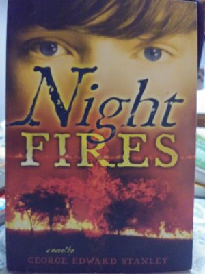 Night Fires (Teen book) for Sale in Baldwin Park, CA