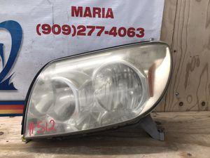 2003-2005 Toyota 4Runner Headlight LH for Sale in Jurupa Valley, CA