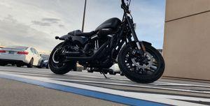 Harley Davidson sportster roadster 2016 for Sale in Tampa, FL