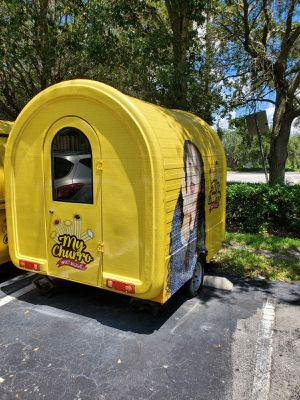 Food Truck for Sale in Belle Isle, FL