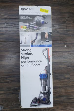 Dyson Ball Total Clean Origin Vacuum 282057-01 for Sale in New York, NY
