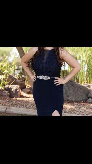 Blue Prom Dress for Sale in Glendale, AZ