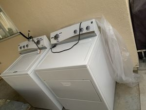 Kenmore Washer & Dryer for Sale in Los Angeles, CA