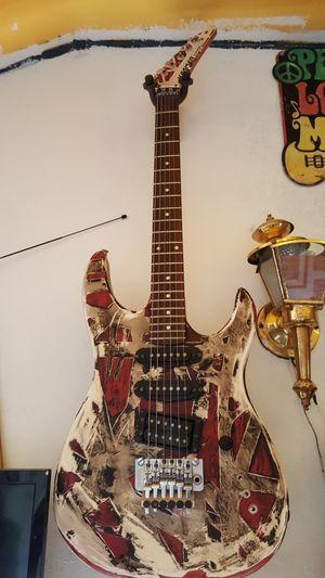 Guitar Kramer striker 600st for Sale in Los Angeles, CA