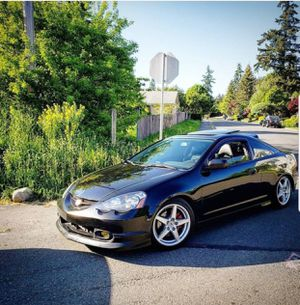 2002 Rsx Type S for Sale in Seattle, WA