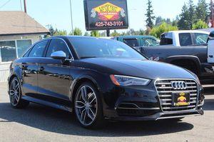 2015 Audi A3 for Sale in Edmonds, WA