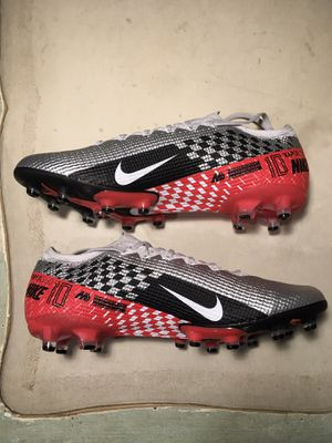 *Rare* Nike Mercurial Vapor 13 Elite AG-Pro Neymar Speed Freak - size 10 for Sale in Seattle, WA
