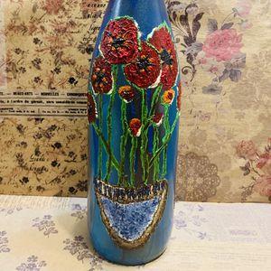 Bottle Art By Ghene Fox for Sale in Fayetteville, NC