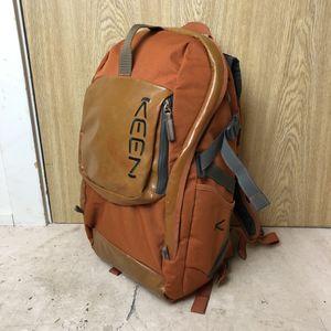 Keen Tilden Daypack Backpack (Orange) for Sale in Portland, OR