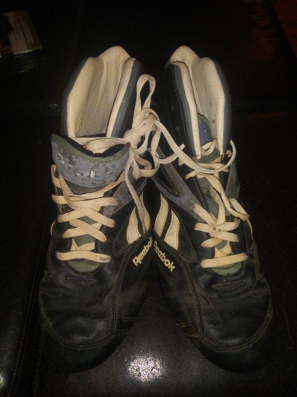 Reebok Football Cleats Size 12 Men