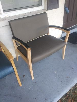 NEW LOBBY CHAIRS for Sale in Tampa, FL