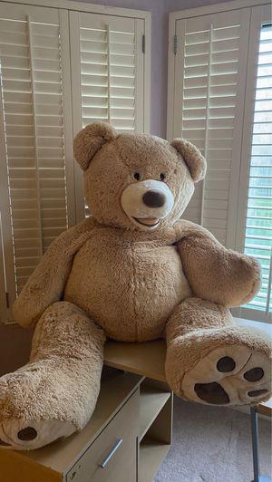Huge teddy bear for Sale in Danville, CA