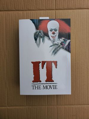 IT MOVIE NECA .. for Sale in Los Angeles, CA