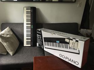 Roland GO:Piano Digital Piano for Sale in New York, NY