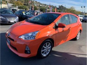 2012 Toyota Prius c for Sale in Daly City, CA