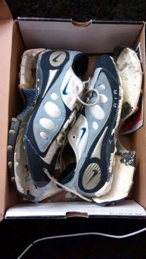 Nike Running Shoes from 1997 for Sale in Hyattsville, MD