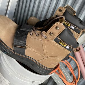 Work Boots CougarPaws for Sale in San Antonio, TX