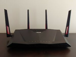 Asus AC 3100 router for Sale in San Diego, CA