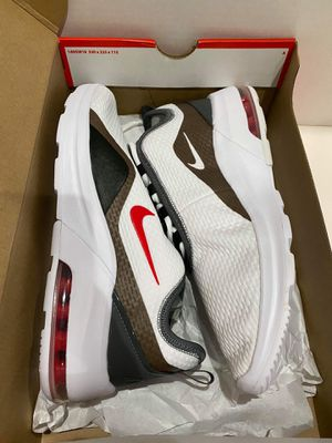 nike airmax men shoe size 9, 9.5, 11, 11.5, 12 for Sale in Anaheim, CA