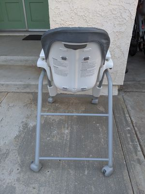 Oxo high chair for kids for Sale in Poway, CA