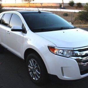 2012 Ford Edge for Sale in Dallas, TX