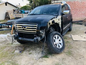 Infiniti QX56 for parts for Sale in Corona, CA