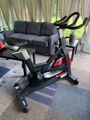 New - Spin Bike for Sale in Gahanna, OH