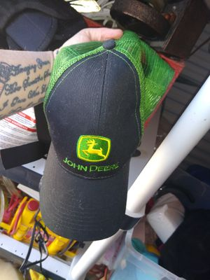John Deere hat kids new for Sale in Quapaw, OK