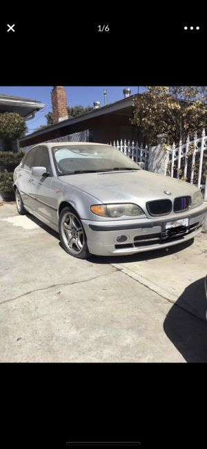 Bmw 330i for Sale in Fresno, CA