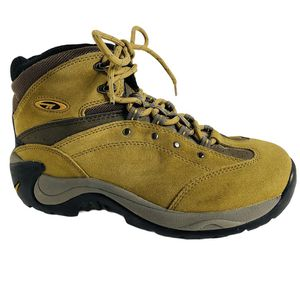 Hitec Footloose Brown Suede Hiking Trail Boots for Sale in Dacula, GA