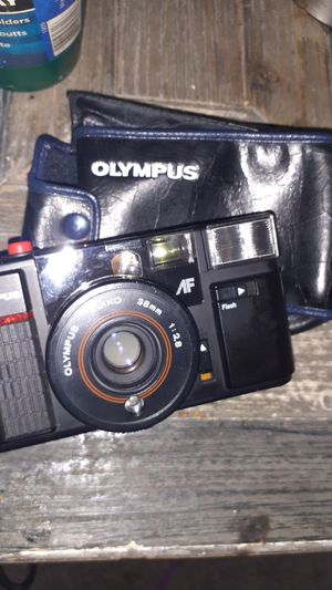 Olympus Vintage Camera for Sale in Dallas, TX