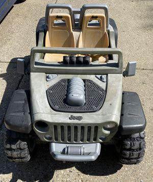 Kids Jeep for Sale in Warren, MI